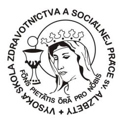 Vysoká škola zdravotníctva a sociálnej práce sv. Alžbety VŠZSPSA