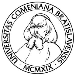 Univerzita Komenského v Bratislave UK